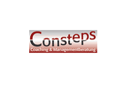 Consteps Coaching und Managementberatung Dipl.-Psych. (ABO) Ina Wohlgemuth